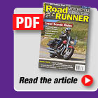 Read Roadrunner Article